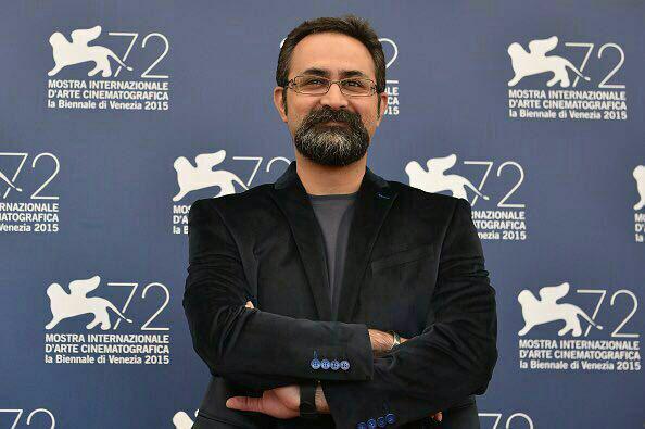 وحید جلیلوند بهترین کارگردان افقهای ونیز شد/نوید محمدزاده بهترین بازیگر