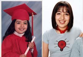 نابغه ۱۹ساله ایرانی، جوانترین پروفسور زن آمریکا+ تصاویر