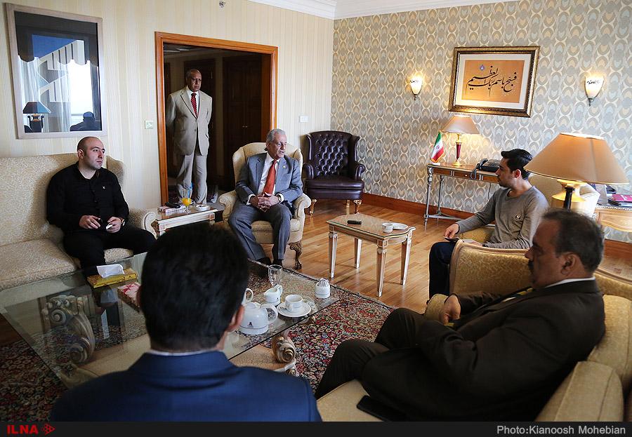 رئیس سنای پاکستان: وضعیت سرباز میرجاوه را شخصا پیگیری میکنم/ جزئیات توافق خواهرخواندگی میان چابهار و گوادر