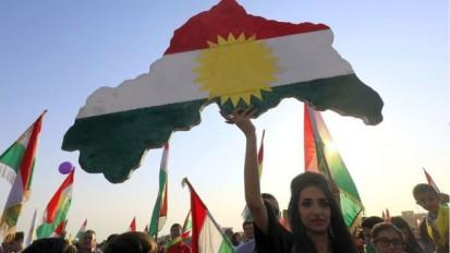 رفراندوم جدایی اقلیم از عراق برگزار میشود/بارزانی: مشارکت با بغداد تجربهای...