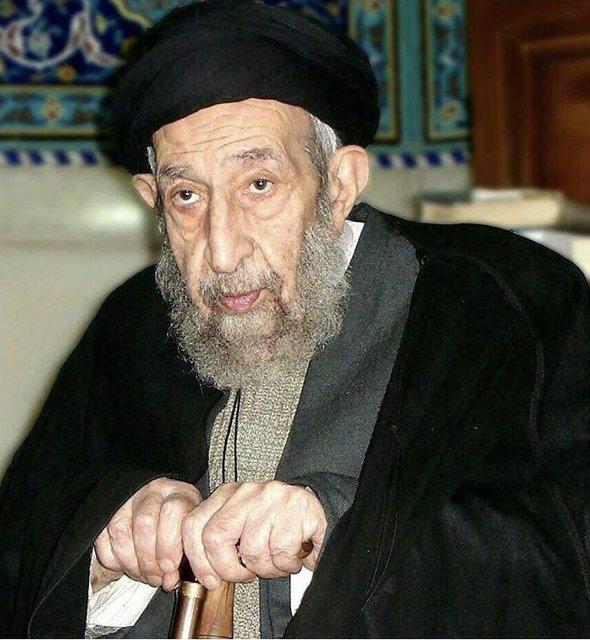 آیتالله سیدمحمدرضا غروی درگذشت