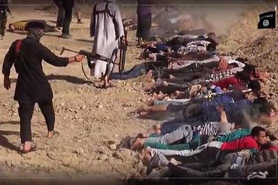 قاتل 3 هزار دانشجوی عراقی دستگیر شد +عکس