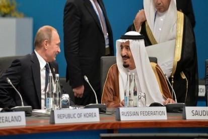 پیشنهاد عربستان به روسیه: بشار اسد بماند، ایران برود/پاسخ پوتین چه بود؟