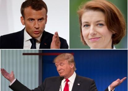 هشدار فرانسه به آمریکا: چشمپوشی از برجام نخستین گام به سوی جنگ است