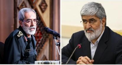 مطهری به سردارنجات: بعد از ۷ سال مجازات سنگین «حصر»، تا دیر نشده اقدام کنید