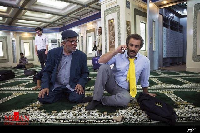 بازگشت پایتختیها از ترکیه +تصاویر
