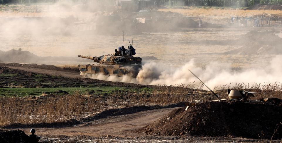 عواقب همهپرسی ساکنان اقلیم/ آیا خاورمیانه شاهد جنگ دیگری خواهد بود؟