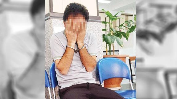 دختر 15 ساله تهرانی اسیر اقدام شیطانی مرد 41 ساله + عکس