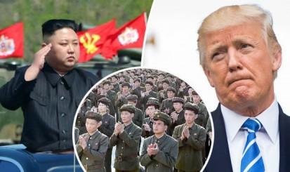 نامه بیسابقه کرهشمالی به غرب: ترامپ بهدنبال یک فاجعه هستهای است/هشیار...