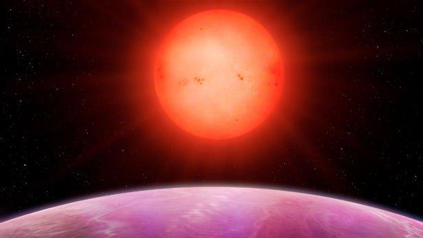 کشف سیارهای که تمام نظریهها را نقض میکند