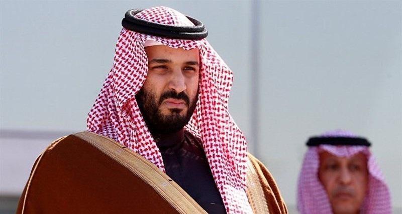 ولیعهدسعودی ایران را به اقدامجنگی علیه عربستان متهم کرد