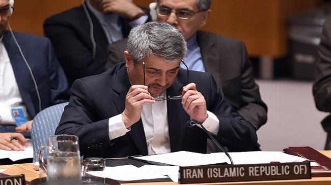 نامه نماینده ایران به شورایامنیت: تهدید عربستان برخلاف قواعد منشور ملل متحد است