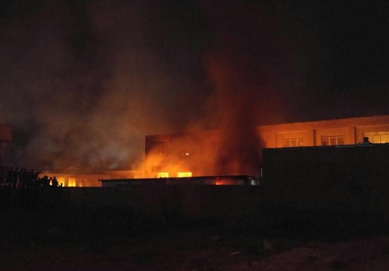 ماجرای جنجال اخیر ارومیه چه بود؟+تصاویر