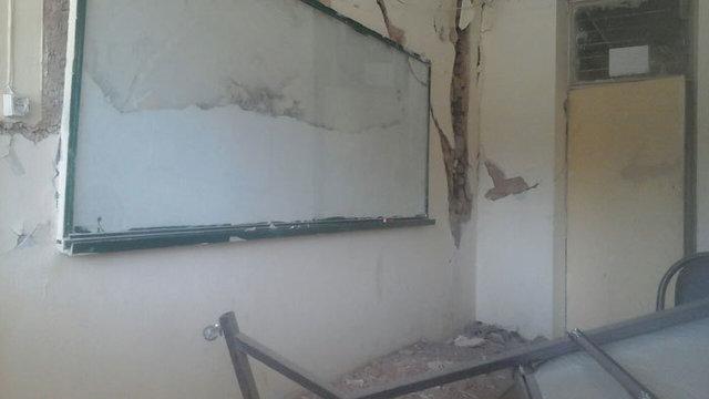 تخریب 20 تا 100 درصدی مدارس سرپلذهاب/جان باختن 6 دانشآموز در دالاهو
