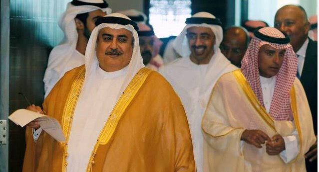 اختلاف عربستان و مصر بر سر چگونگی مواجهه با ایران/شکاف در شورای همکاری خلیجفارس