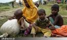 گزارشی از تجاوز، قتل و سوزاندن کودکان روهینگیایی+تصاویر