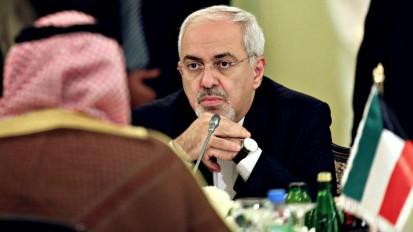 پاسخ کنایهآمیز ظریف به ادعاهای مقامات عربستان سعودی علیه ایران