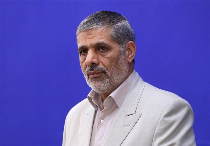 «حسین فدایی» مسئول دفتر بازرسی رهبر انقلاب شد