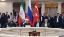 روحانی: تداوم مبارزه با تروریسم در سوریه ضروری است