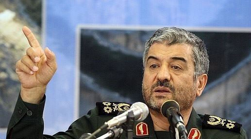 فرمانده سپاه: هر جنگی به محو رژیم صهیونیستی منجر خواهد شد/ کوچکترین خطا برای آنها آخرین خطاست/بسیج ایران با بسیج سوریه و عراق گره خورده