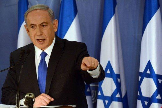 نتیجه تصویری برای نتانیاهو: باید علیه ایران دست به اقدام بزنیم