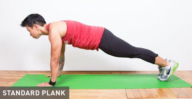 مناسب ترین حرکت برای شکل گیری عضلات شکم چیست؟