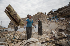 مناطق زلزلهخیز و امن ایران/ خطرناکترین گسلهای ایران +نقشه