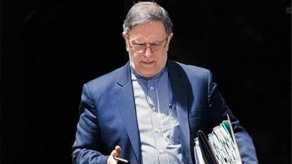 روایت سیف از دلار ۴۲۰۰تومانی، ادغام چند موسسه مالی و دلایل بستهشدن حساب ایرانیها