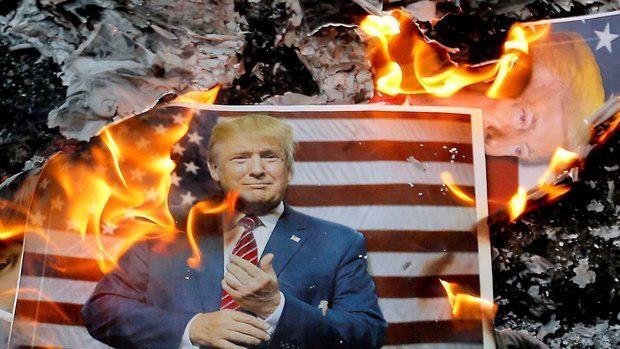 شکست توطئه اسرائیل، عربستان و آمریکا/فرصت طلایی ترامپ به ایران و جهان اسلام