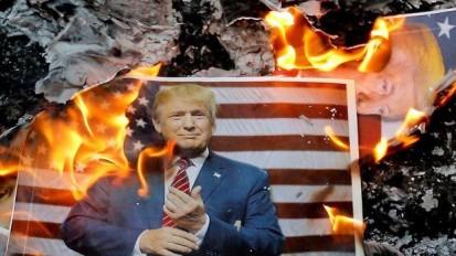 فرصت طلایی ترامپ به ایران و جهان اسلام/توطئه بزرگ در خاورمیانه شکست میخورد؟