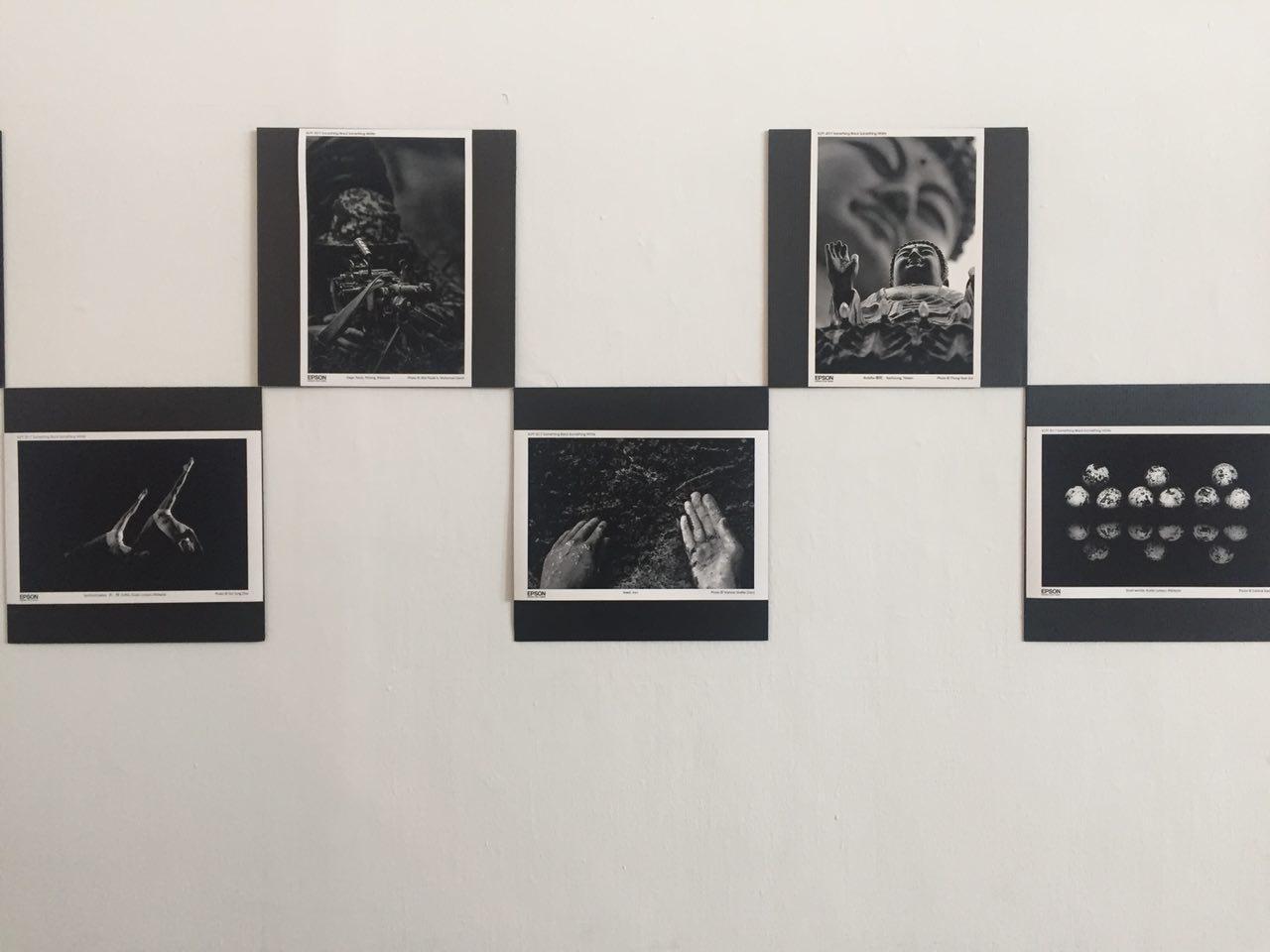 دستهای یک ایرانی به نمایشگاه عکس «کوآلالامپور» راه یافت