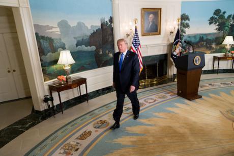 ریشههای گفتمان خطرناک و استعماری دونالد ترامپ در مورد ایران چست؟