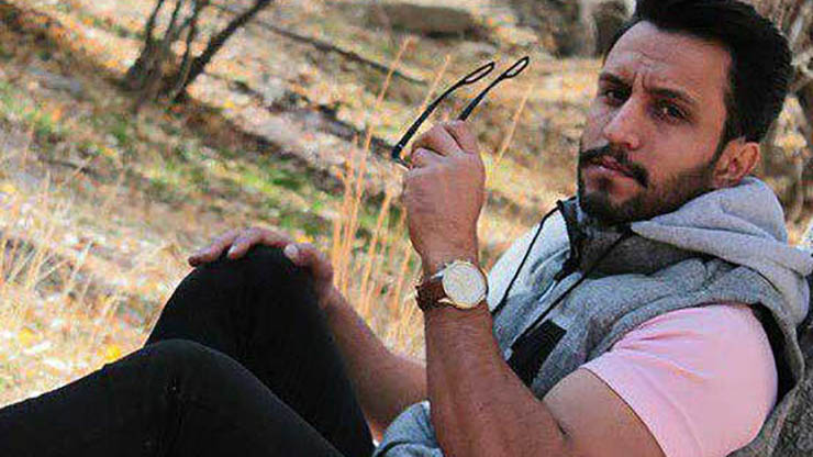 مرگ تلخ بدنساز داماد چند روز قبل از جشن عروسی در جاده سمنان + عکس