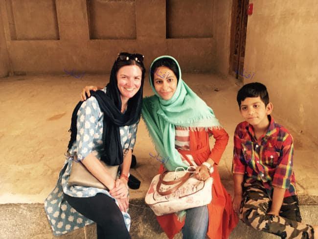 چهار نکته یک جهانگرد استرالیایی درباره سفر به ایران: به آن کشور شگفتانگیز سفر کنید+عکس