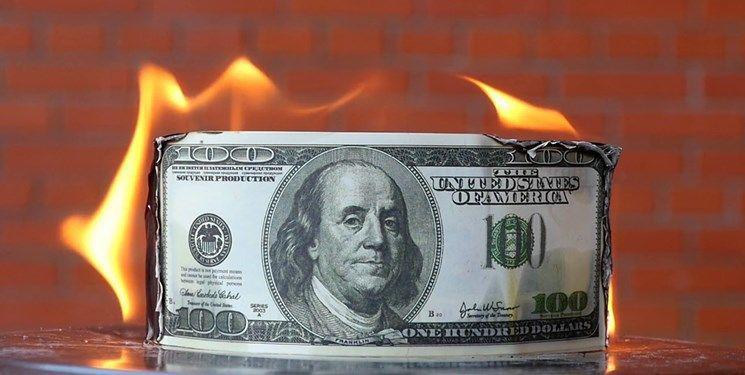 کشورها به دلار اخم کردند