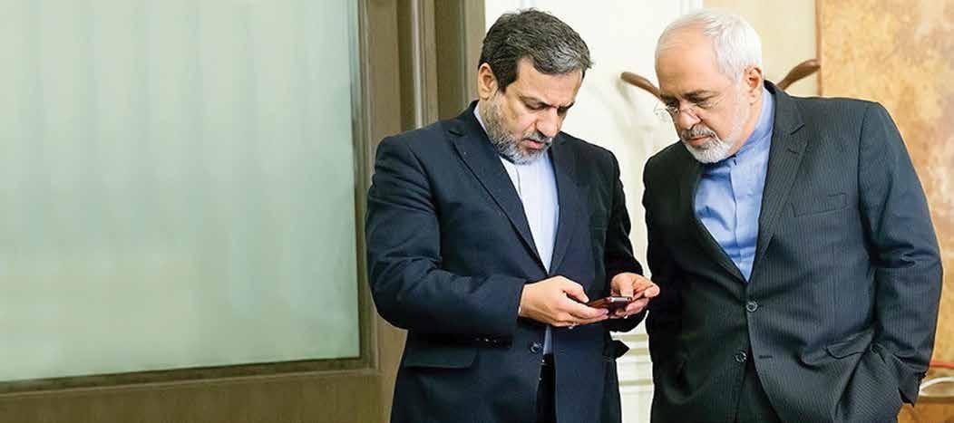 واکنش عراقچی و ظریف به نمایش ضدایرانی جدید آمریکا در «ورشو»؛ لهستان نمیتواند این ننگ را پاک کند+عکس