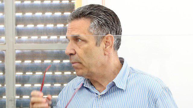 جزئیاتی تازه درباره وزیر اسرائیلی که جاسوس ایران بود|