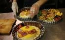 گوشتهای یخی در رستوران لوکس| سه پرس کباب ۷۴۴ هزار تومان!+عکس