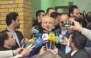 ظریف: پمپئو حق دخالت در ارتباط ایران و عراق را ندارد  چرا سفر ظریف به عراق مخفیانه نبود؟