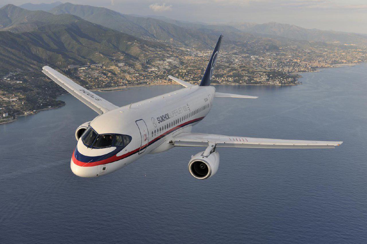 تهران در آستانه امضای قراداد خرید هواپیما با روسیه 