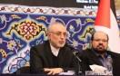 صالحی: رژیم صهیونیستی عاقبتی جز از بین رفتن ندارد| تصمیمگیری درباره ماندن یا خروج ایران از برجام بر عهده هیات نظارت بر برجام است| مگر آقای بولتون حرف راست هم میزند؟