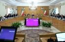 در جلسه هیات دولت به ریاست روحانی چه گذشت؟| ضرورت تأیید «پالرمو» برای مقابله با آمریکا
