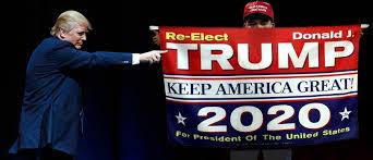 نیویورکتایمز: از 2020 به بعد، ترامپ دیگر رئیسجمهور آمریکا نخواهد بود| وضعیت به نفع دموکراتهاست