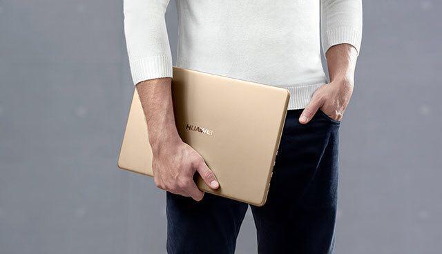 Huawei Matebook D، لپتاپی مناسب دانشجویان و خبرنگاران+عکس