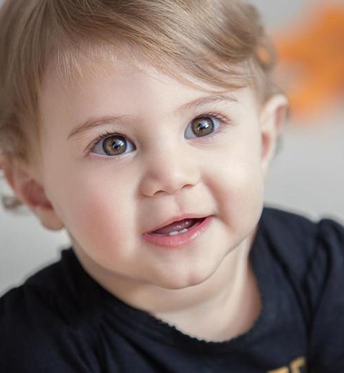 اولین تصاویر از دختر سام درخشانی
