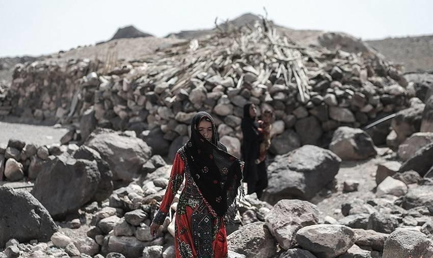 کوهستانی که در آن، مرگ در کمین شماست! +تصاویر