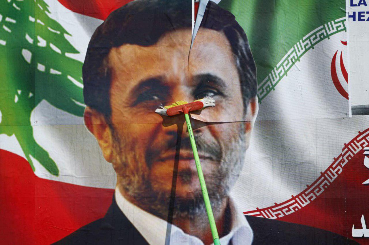 در پی محبوبیت از دست رفته| چرا احمدینژاد دیگر پدیدهای غیرضروری و بیمعنی محسوب میشود؟