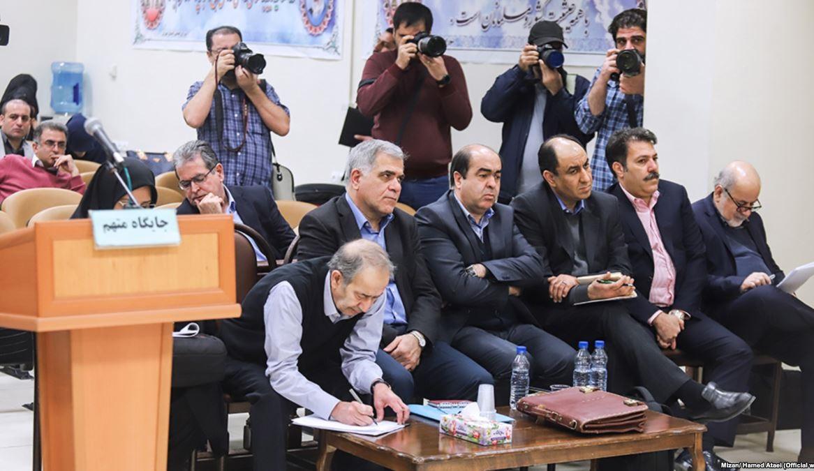 بررسی پرونده فساد بزرگ و یک واگذاری شگفتآور| در دوره احمدینژاد چگونه کارخانه پتروشیمی را مفت فروختند؟