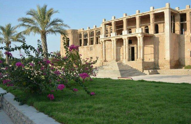 واگذاری خانه تاریخی یک ثروتمند قدیمی بوشهر+عکس