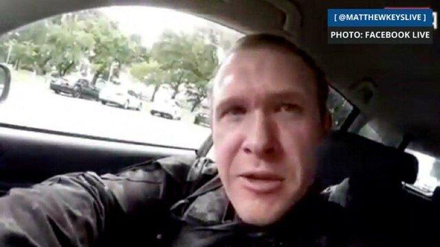 تیراندازی مرگبار به دو مسجد در نیوزیلند| ۴۰ کشته و دهها زخمی برجای گذاشت + تصویر